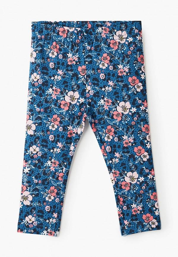 Леггинсы для девочки Coccodrillo цвет синий