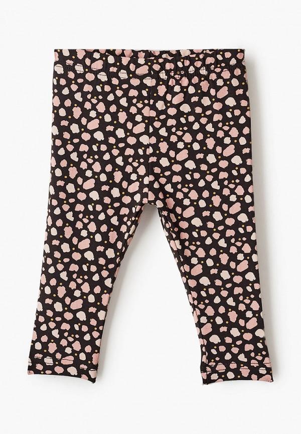 Леггинсы для девочки Coccodrillo цвет черный