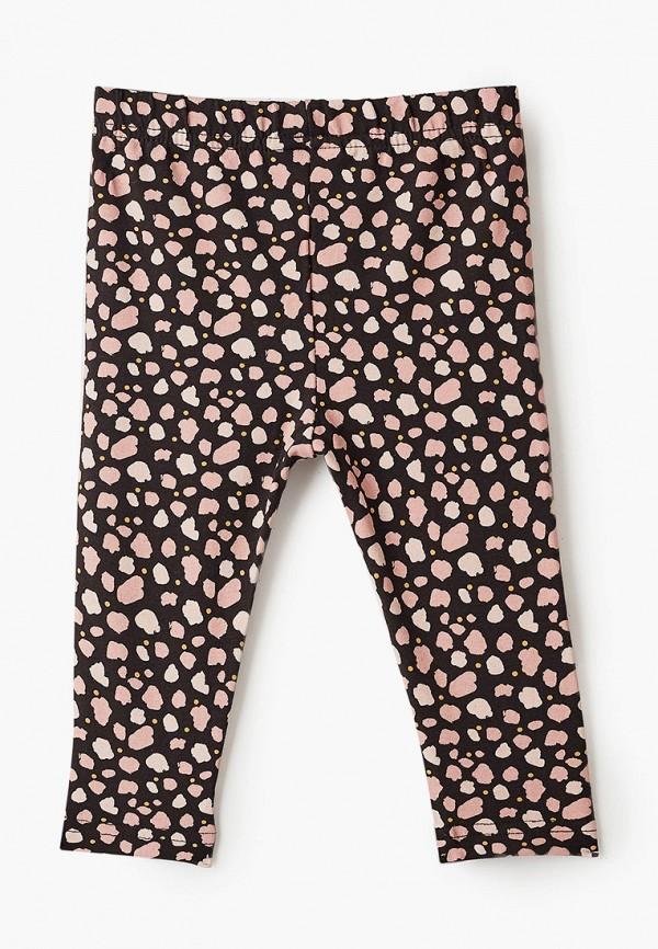 Леггинсы для девочки Coccodrillo цвет черный  Фото 2
