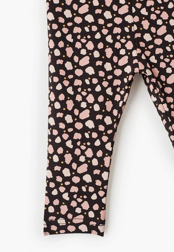 Леггинсы для девочки Coccodrillo цвет черный  Фото 3