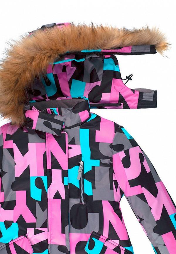 Костюм утепленный Nikastyle цвет разноцветный  Фото 4