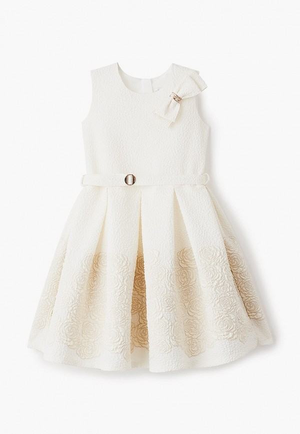 Платье Mimpi Lembut Mimpi Lembut  белый фото