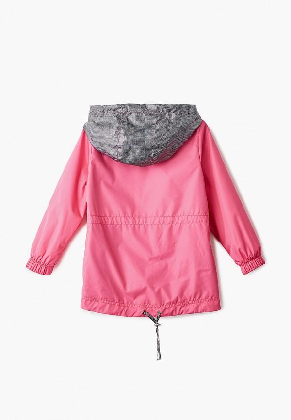 Куртка для девочки Saima цвет розовый  Фото 2