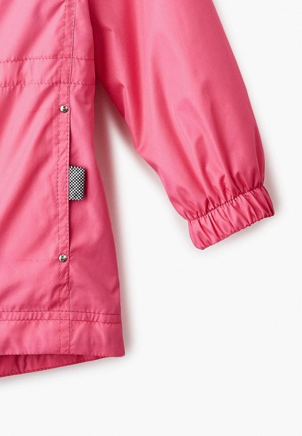 Куртка для девочки Saima цвет розовый  Фото 3