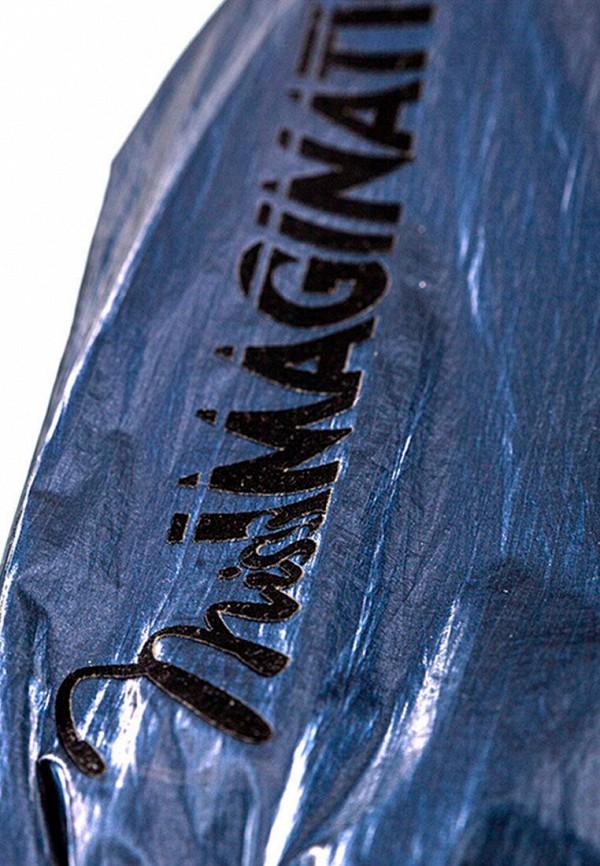 Куртка для девочки Nikastyle цвет синий  Фото 4