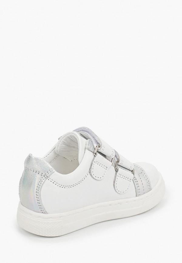 Ботинки для девочки Lovely Puppy цвет белый  Фото 3