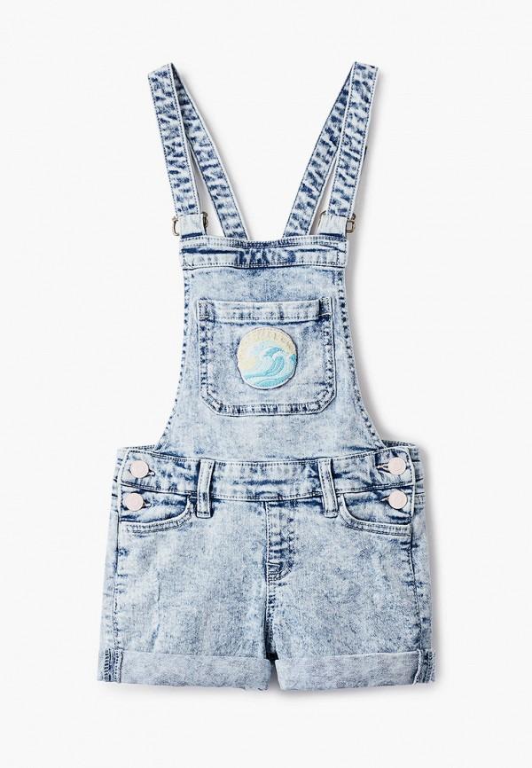 Комбинезон джинсовый O'stin