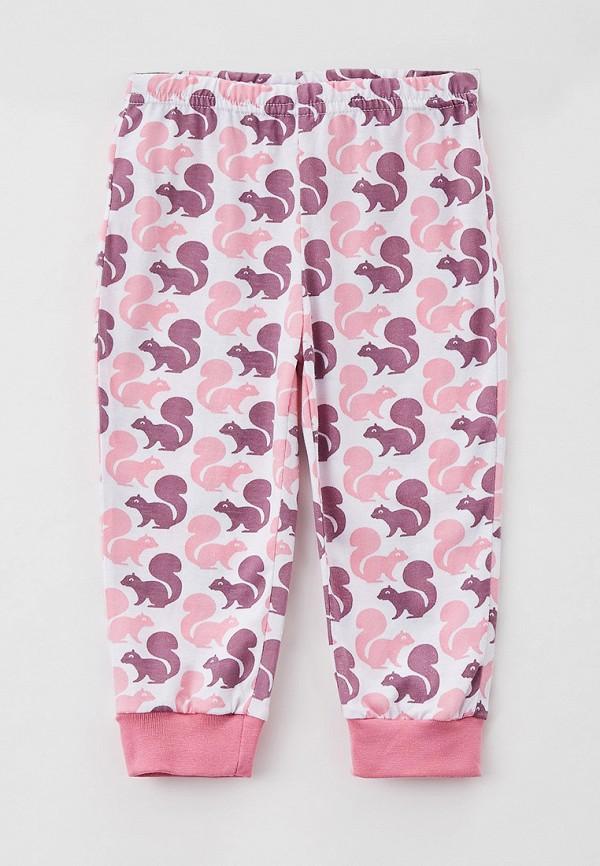 Пижама для девочки КотМарКот цвет розовый  Фото 4