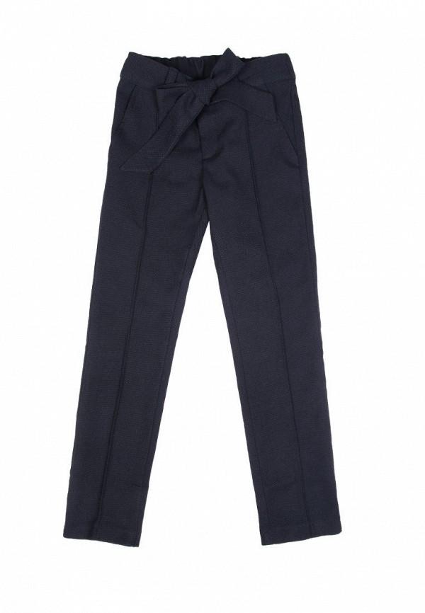брюки timbo для девочки, синие
