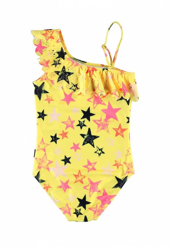 Детский купальник Molo цвет желтый  Фото 2