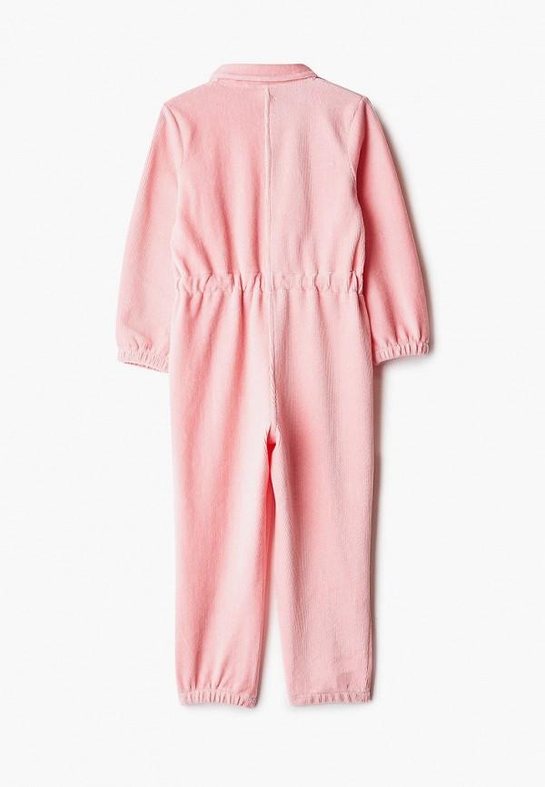 Детский комбинезон PlayToday цвет розовый  Фото 2