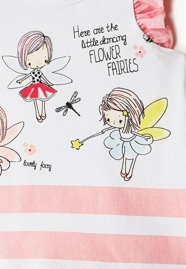 Костюм для девочки PlayToday цвет разноцветный  Фото 3