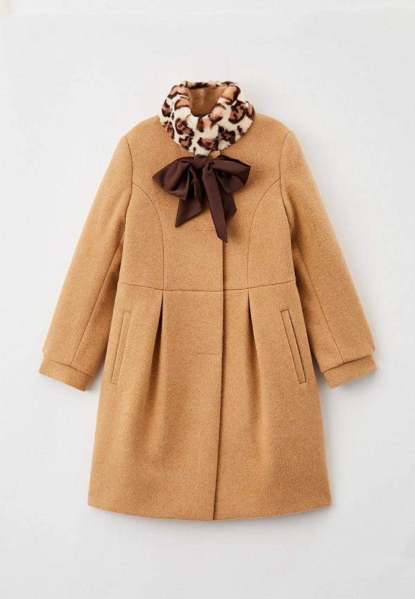 Пальто Mamma Mila! MP002XG01J92CM158 фото