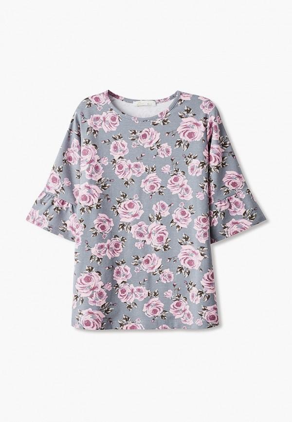 Платья для девочки Juno цвет серый