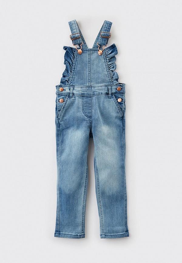 Комбинезон джинсовый Coccodrillo