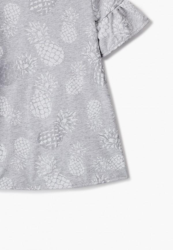 Платья для девочки Youlala цвет серый  Фото 3