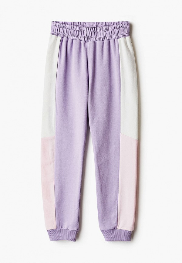 Брюки спортивные для девочки DeFacto цвет фиолетовый