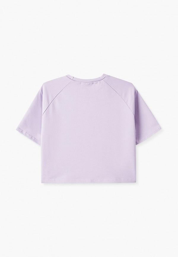 Костюм спортивный для девочки Archyland цвет фиолетовый  Фото 2