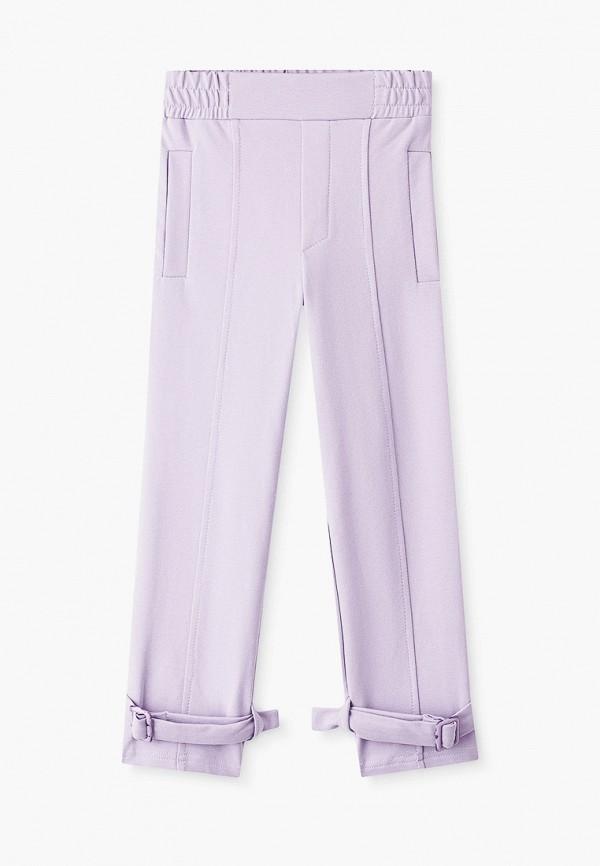 Костюм спортивный для девочки Archyland цвет фиолетовый  Фото 4