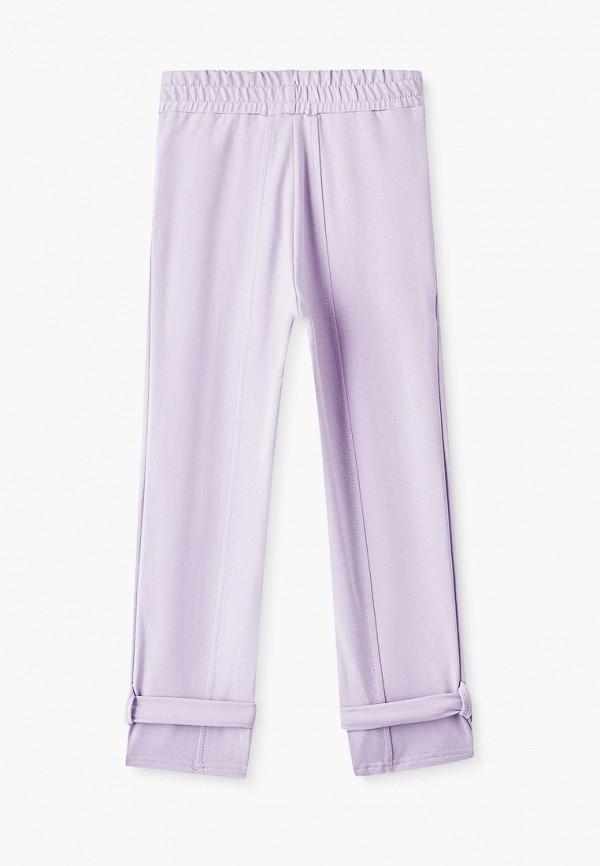Костюм спортивный для девочки Archyland цвет фиолетовый  Фото 5