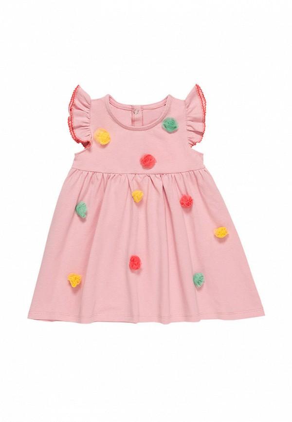 Платья для девочки Artie цвет розовый