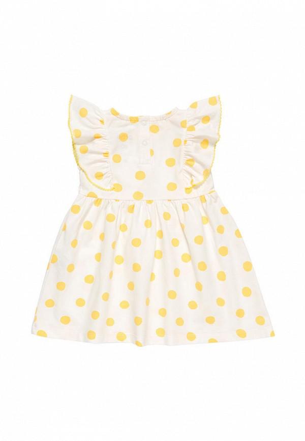Платья для девочки Artie цвет бежевый  Фото 2