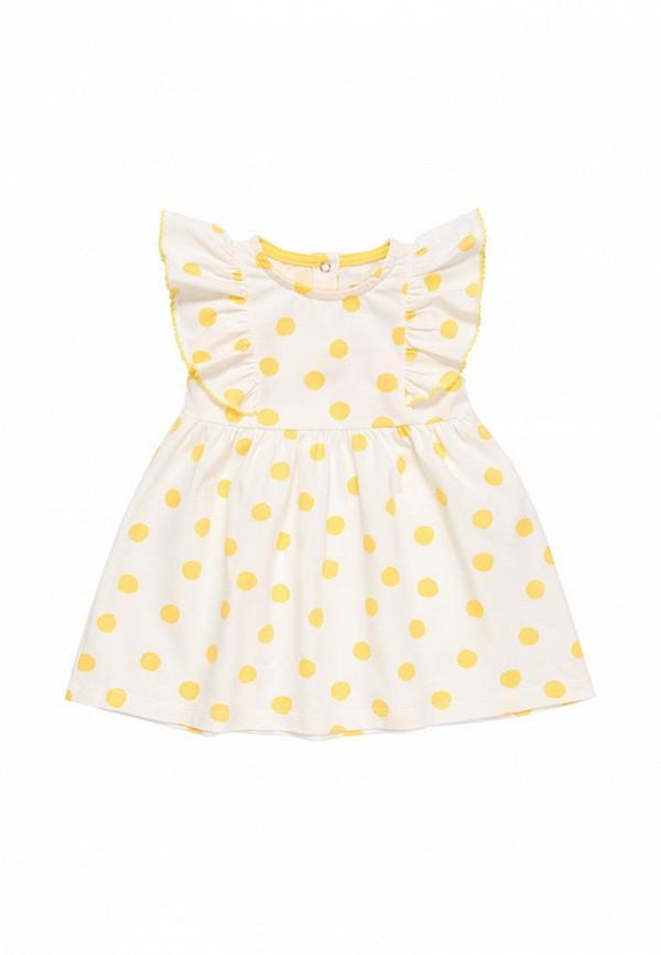 Платья для девочки Artie цвет бежевый