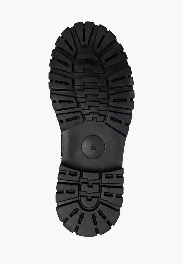 Ботинки для девочки Капитошка цвет черный  Фото 5