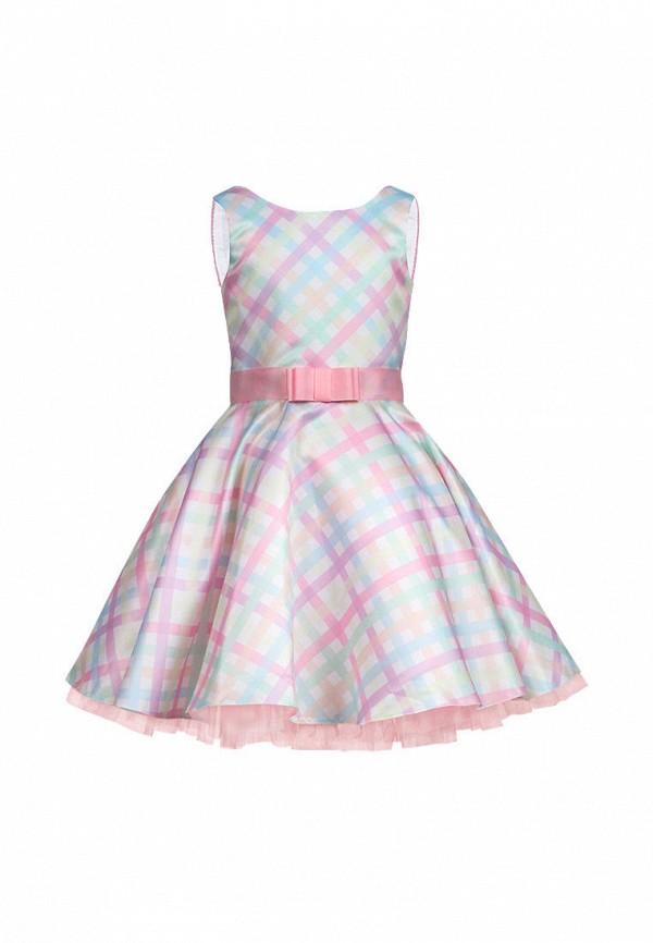 Платья для девочки FansyWay цвет разноцветный