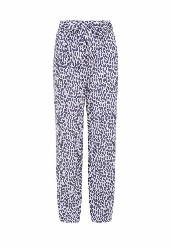 брюки smena для девочки, синие