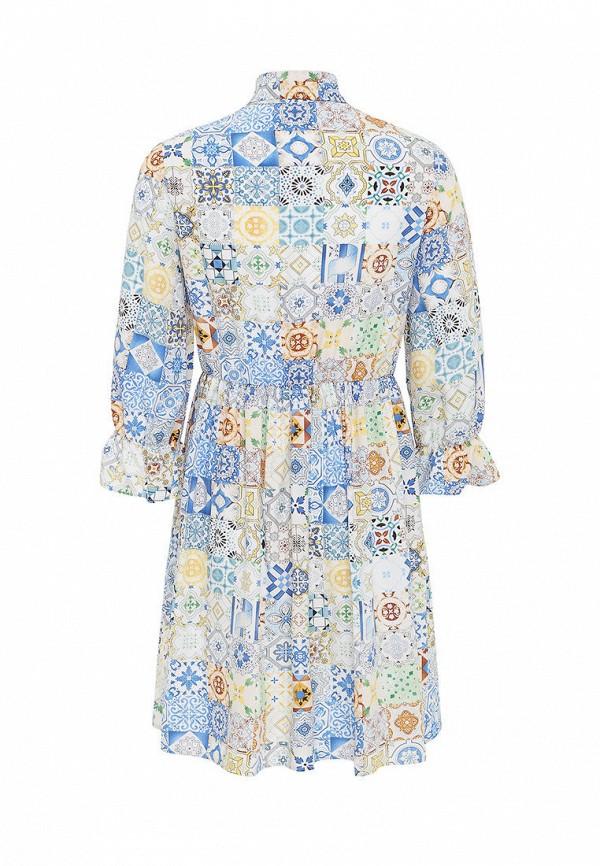 Платья для девочки Smena цвет разноцветный  Фото 2