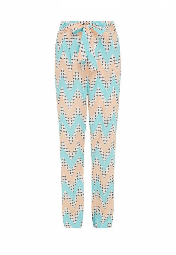 брюки smena для девочки, разноцветные