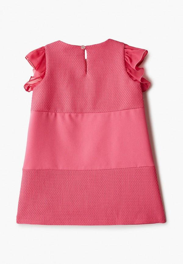 Платья для девочки Letty цвет розовый  Фото 2
