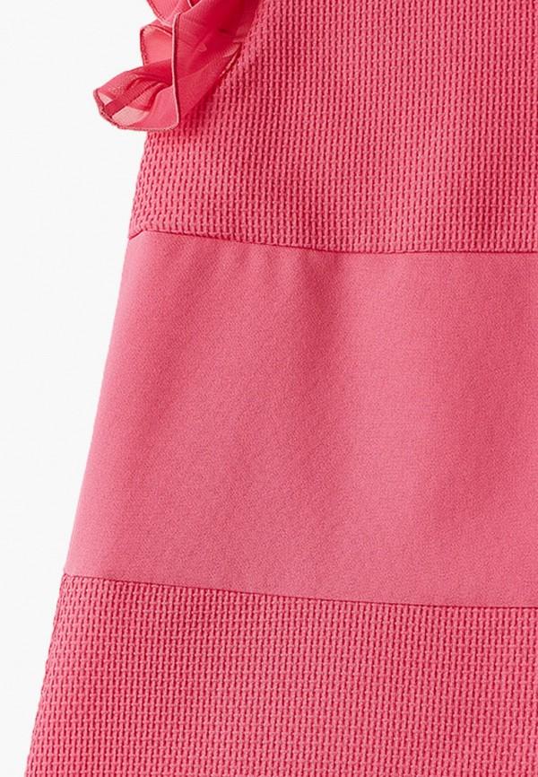 Платья для девочки Letty цвет розовый  Фото 3