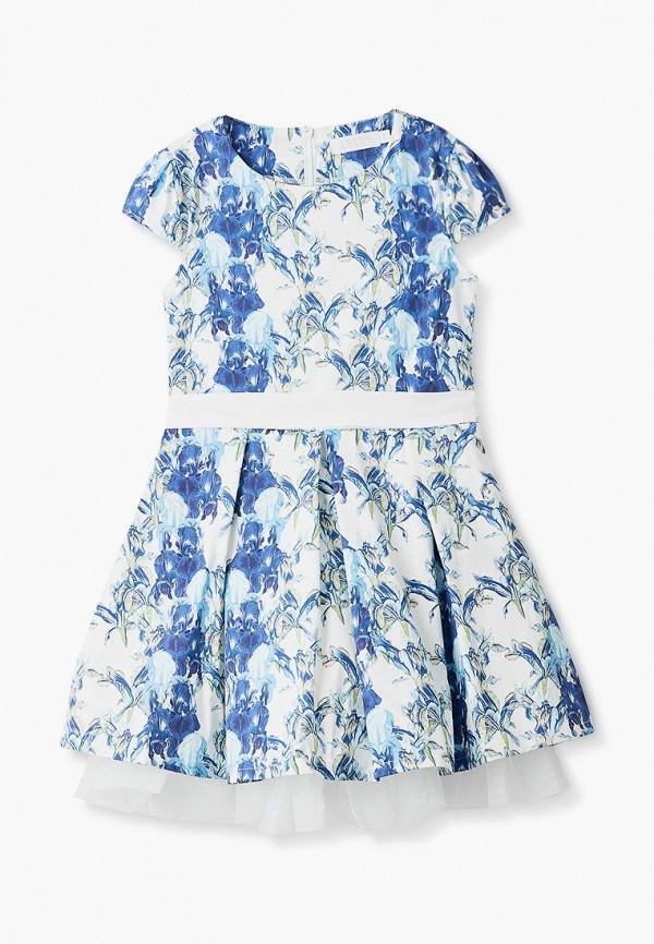 Платья для девочки Letty цвет белый