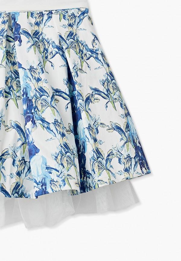 Платья для девочки Letty цвет белый  Фото 3