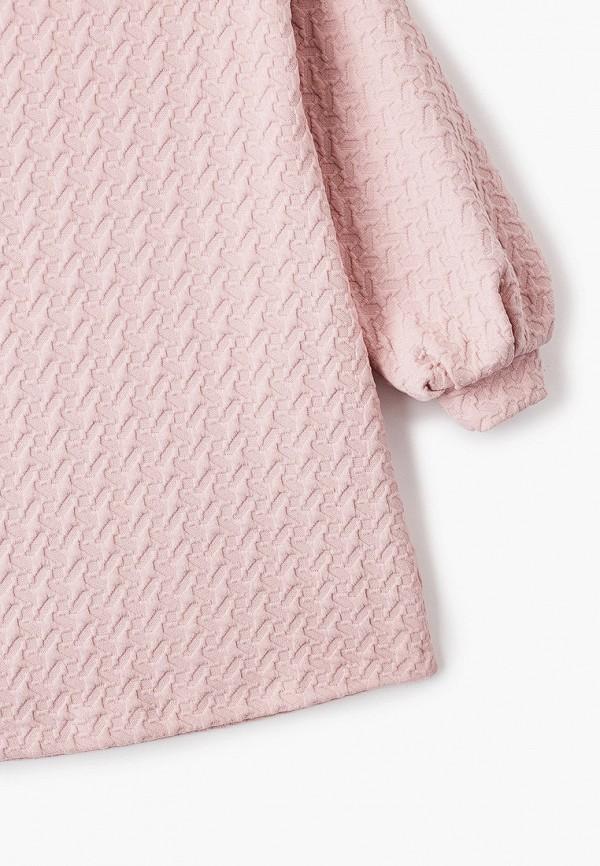 Платья для девочки Smena цвет розовый  Фото 3