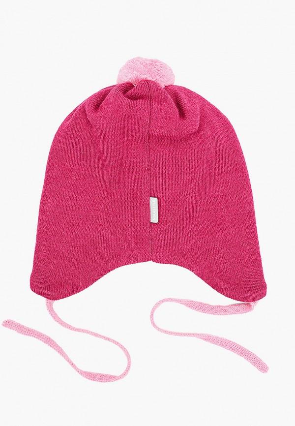 Шапка детская Nikastyle цвет розовый  Фото 2