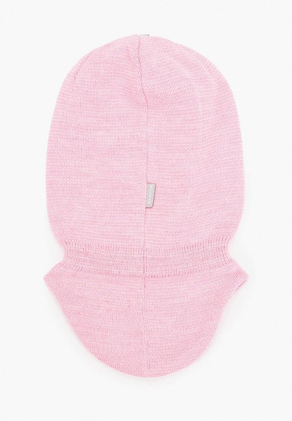 Балаклава Nikastyle цвет розовый  Фото 2