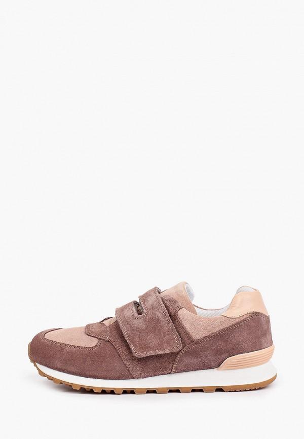 кроссовки ralf ringer для девочки, розовые