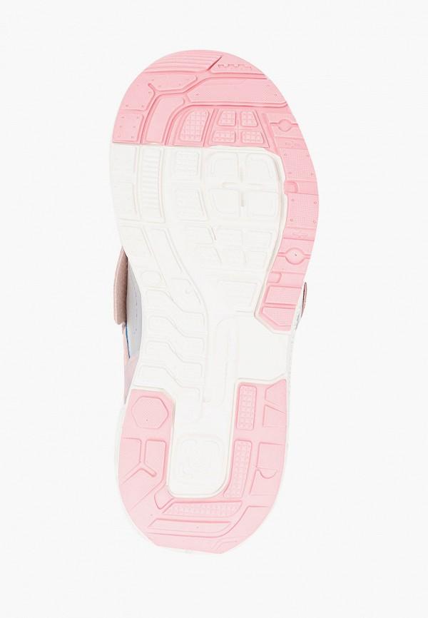 Кроссовки для девочки Капитошка цвет розовый  Фото 5