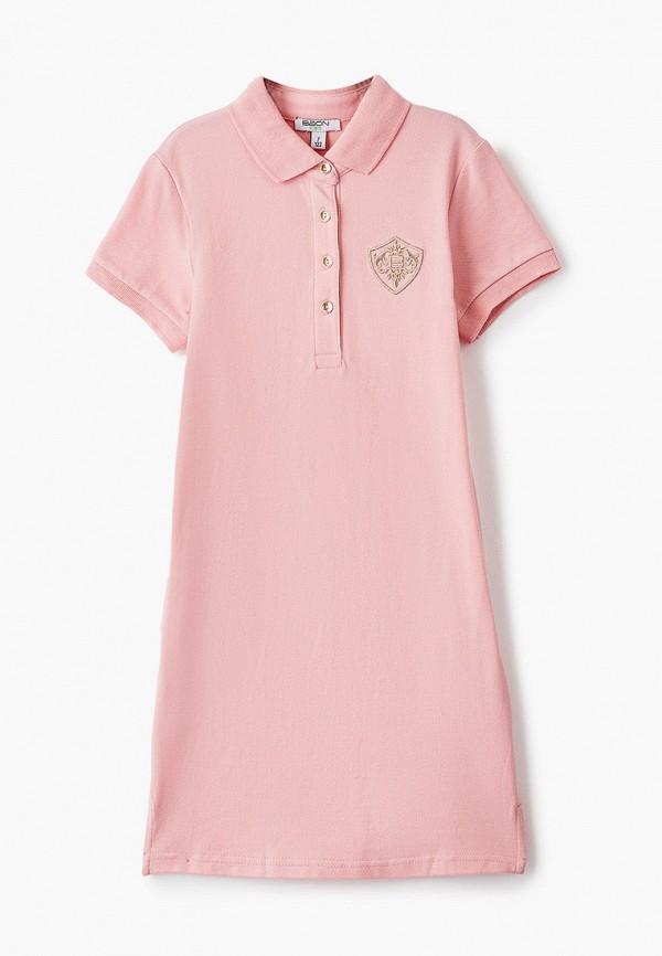 Платья для девочки Baon цвет розовый