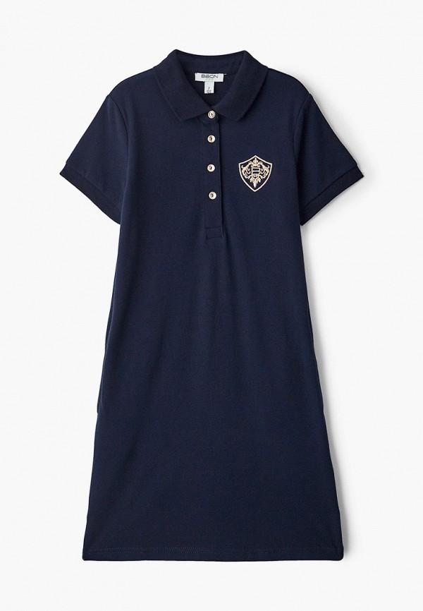 Платья для девочки Baon цвет синий