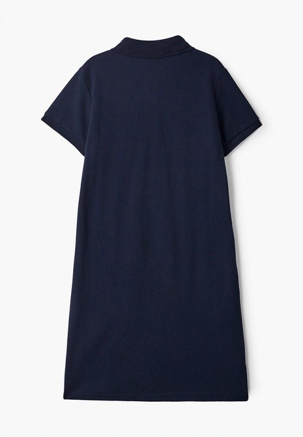 Платья для девочки Baon цвет синий  Фото 2