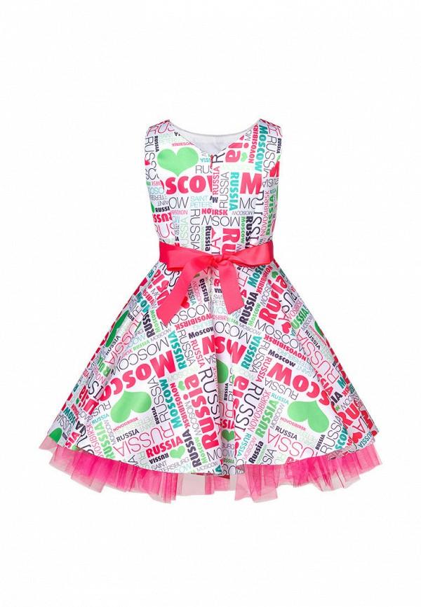 Платья для девочки FansyWay цвет разноцветный  Фото 2