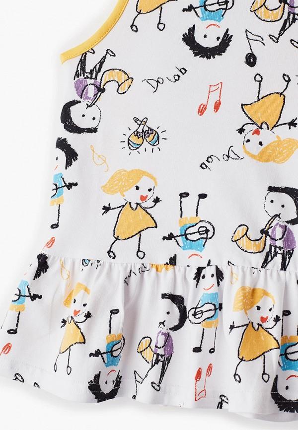 Пижама для девочки Hays цвет белый  Фото 3