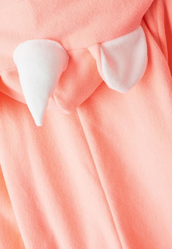 Кигуруми Funky Ride цвет розовый  Фото 3