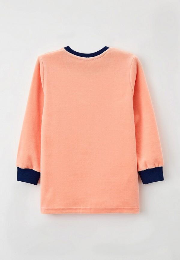 Пижама для девочки DeFacto цвет разноцветный  Фото 2