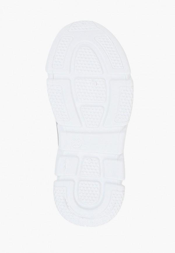 Кроссовки для девочки Makfly цвет серый  Фото 5
