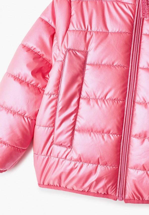 Куртка для девочки утепленная PlayToday цвет розовый  Фото 3
